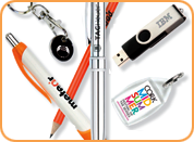 Davis Printing promotional products